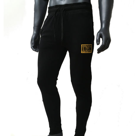 GI Black Sweatpants
