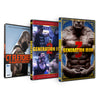 CT Fletcher & Generation Iron Bundle (DVD)
