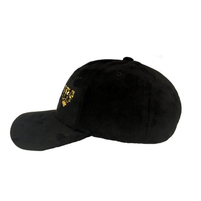 Lords & Lions Velvet Adjustable Hat