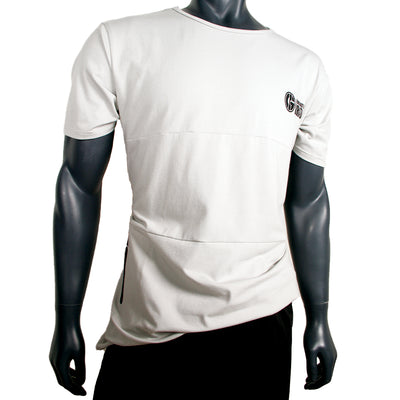 Generation Iron Grey Protocol Tee