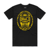 Generation Iron Skull Tee - Black