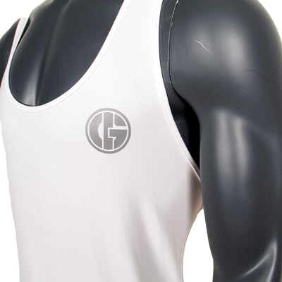 Generation Iron White Museum Tank