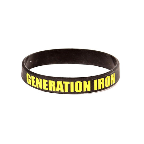 Generation Iron Wristband