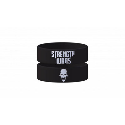 Strength Wars Wristband