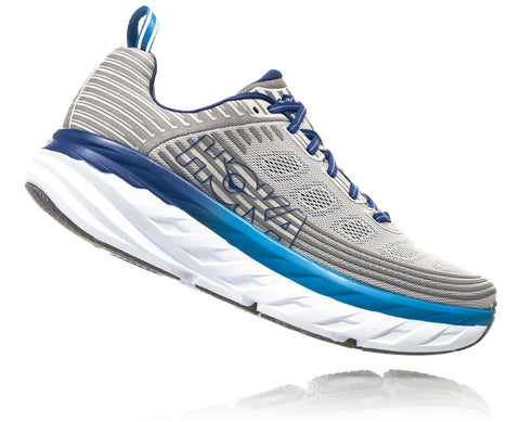 HOKA ONE ONE Men's Bondi 6