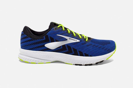 Brooks Launch 6 Review - Phidippides