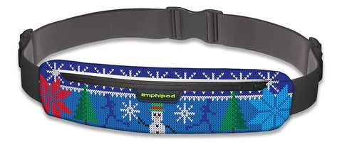 Amphipod Holiday Airflow Microstretch Plus Waistpak