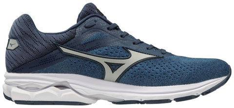 Mizuno Men's Wave Rider 23 WIDE (2E)
