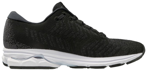 Mizuno Women's Rider WAVEKNIT 3 WIDE (D)