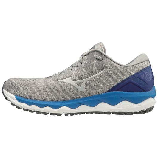 """Mizuno Men's Wave Sky 4 Waveknit"""