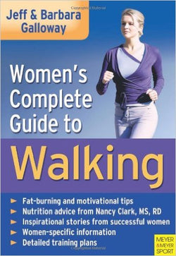 Women's Guide to Walking
