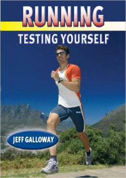 Running Testing Yourself - Jeff Galloway's Phidippides E-Shop