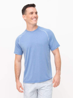 """Tasc Men's Dynamic SS T"""