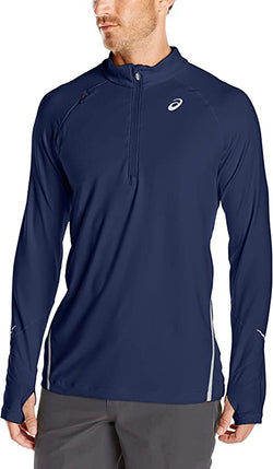 Asics Men's Thermopolis 1/4 Zip