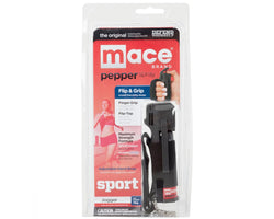 Pro-Tec Jogger Mace Pepper Spray