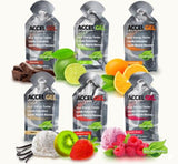 Accel Gel - Protein Powered