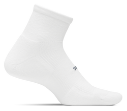Feetures High Performance Cushion Quarter Sock