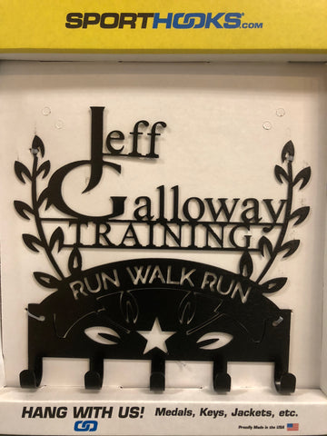 Galloway Training Custom Sporthooks