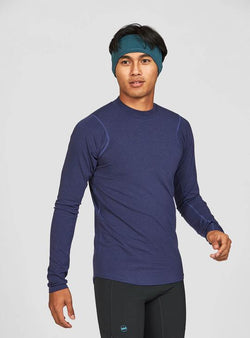 Janji Men's Swift Tech Merino Long Sleeve