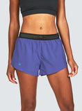 "Janji Women's 3"" AFO Middle Shorts"