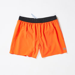 "Janji Men's 5"" AFO Middle Shorts"