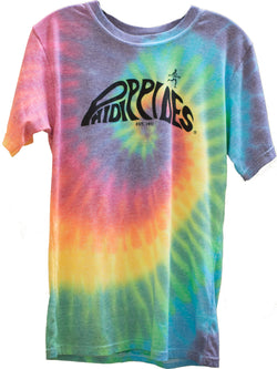 Men's Phidippides Tye-Dye Tee - Jeff Galloway's Phidippides E-Shop