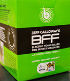 BFF Miracle BodyBuffer Jeff Galloway Edition