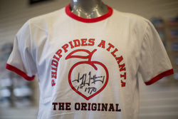 "Phidippides ""The Original"" Tee"