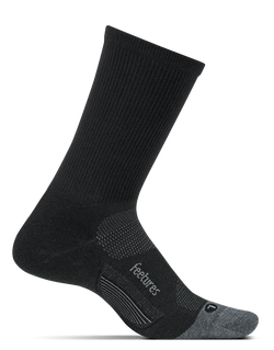 Feetures Merino 10 Cushion Crew Sock