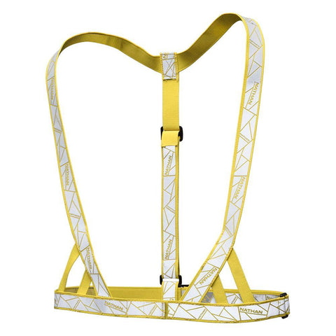 Nathan Vibe Reflective Safety Vest