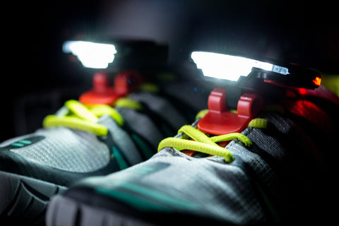 Night Runner 270 Running Lights