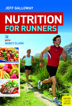 Nutrition For Runners - Jeff Galloway's Phidippides E-Shop