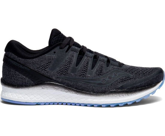 Saucony Freedom ISO 2 Review