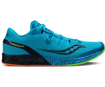 Men's Saucony Freedom ISO