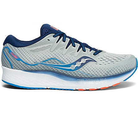 Saucony Men's Ride ISO 2