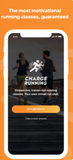 Galloway Half Marathon Live Virtual Training Club - Powered by Charge Running