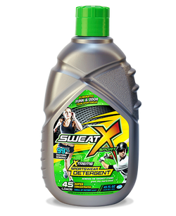 Sweat X Sport Laundry Detergent 45 oz - Jeff Galloway's Phidippides E-Shop