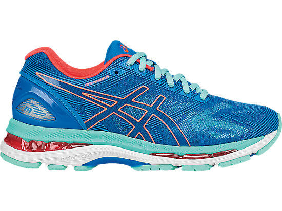 ASICS Women's GEL-Nimbus 19