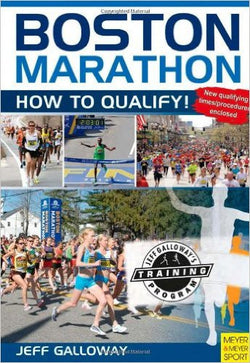 Boston Marathon - Jeff Galloway's Phidippides E-Shop