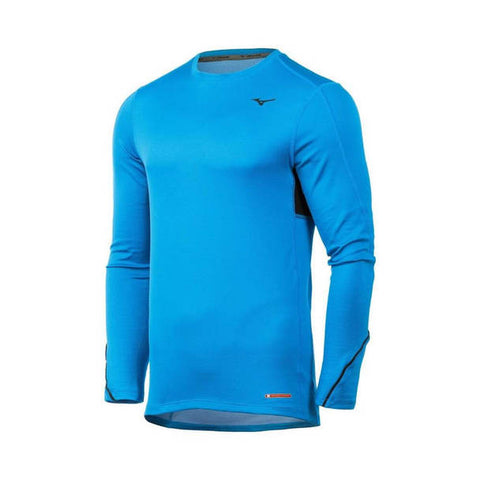 Mizuno Men's Breath Thermo Long Sleeve