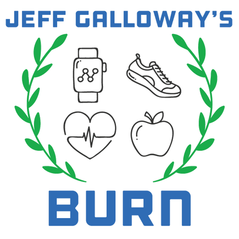 Customized BURN Nutrition and Run/Walk Training