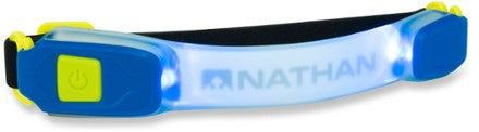 Nathan Lightbender RX Lighted Armband