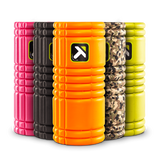 TriggerPoint GRID Foam Roller - Jeff Galloway's Phidippides E-Shop