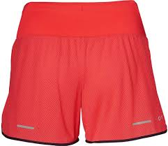 Asics Women's Cool 2-N-1 Short