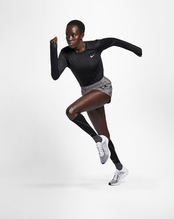 Nike Women's Miler Long Sleeve