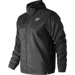 New Balance Men's Light Pack Jacket