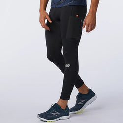 New Balance Men's Impact Run Heat Tight