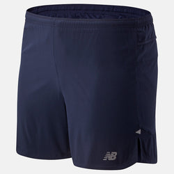 """New Balance Men's Impact Run 5"" Short"""