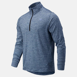 New Balance Men's Fortitech Quarter Zip