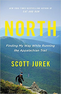 North - Scott Jurek